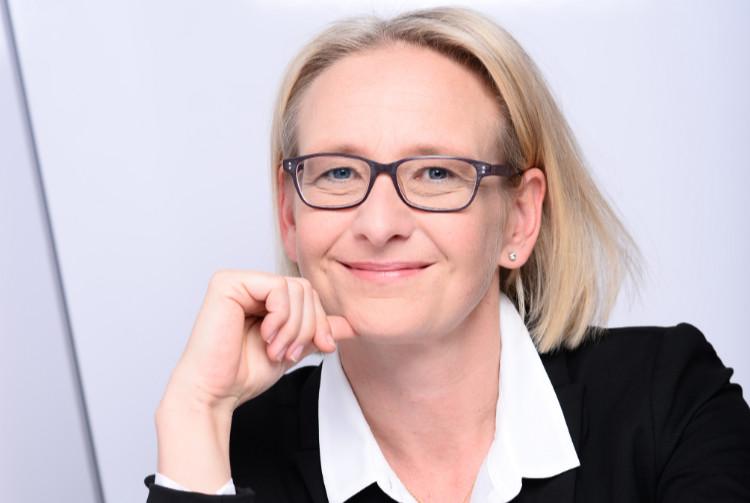 Portrait von Silvia Rauch-Stülten